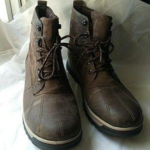 Clark's Ripway Trail Gore-Tex Boot Sz 12